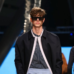 The Middle East's first men's fashion week is finally here