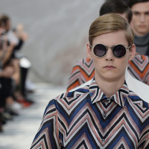 Men's Paris Fashion Week dates are confirmed