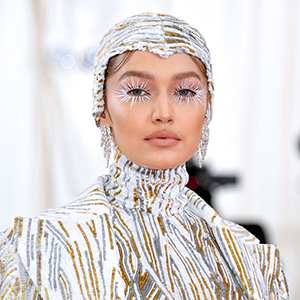 The 2019 Met Gala: Best beauty looks