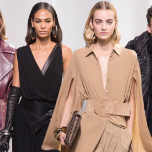 New York Fashion Week: Michael Kors Fall/Winter '17