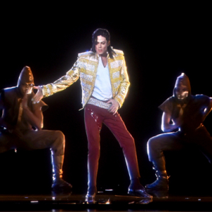 Michael Jackson returns as a hologram to perform at Billboard Music Awards