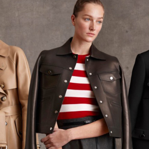 First look: Michael Kors Pre-Fall 2015