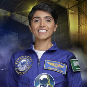 In conversation with: Mishaal Ashemimry, the first aerospace engineer in the GCC
