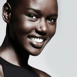 Missing model Ataui Deng found after ten days in NYC
