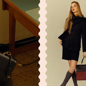 First look: Miu Miu Pre-Fall 15 campaign