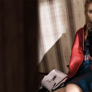 Miu Miu tap three rising actresses for its Spring/Summer 15 campaign