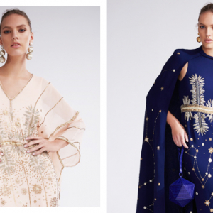Moda Operandi launches exclusive kaftan capsule collection