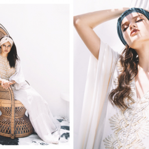 New in: Moda Operandi launches Omani brand, Bthaina