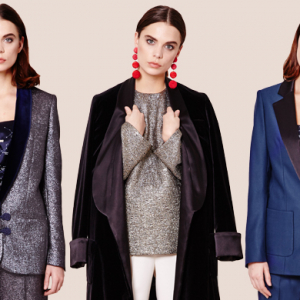 Exclusive: Racil now on Moda Operandi