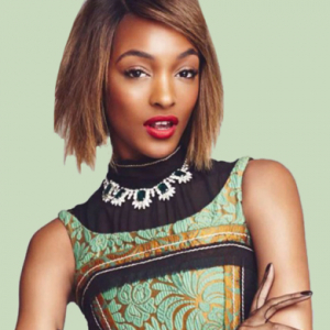 Model Jourdan Dunn turns designer and announces new collection