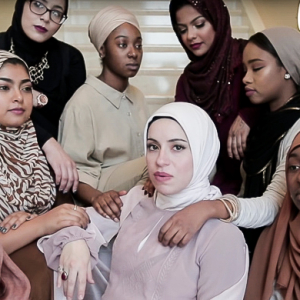 """Keep swaggin my hijabis"" – Muslim musician Mona Haydar raps about her wrap"