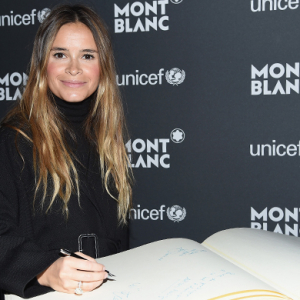 Inside the Montblanc x UNICEF event in New York