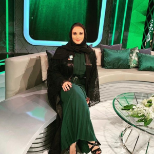 ICYMI: Saudi presenter Muna Abu Sulayman is now a part of Gucci's board for Global Equity