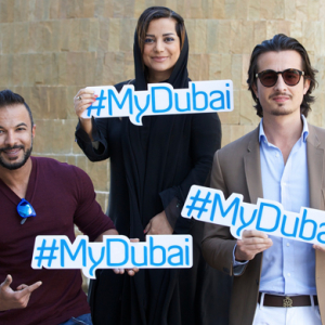#MyDubai and DIFF announce 'The Reel Dubai' film competition