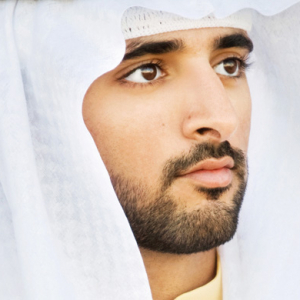 Dubai's Crown Prince launches a year-long digital initiative