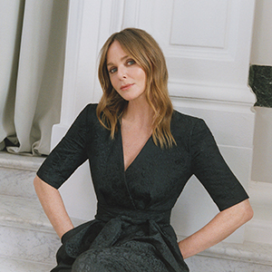 Exclusive: Mytheresa ambassador Stella McCartney presents her capsule collection