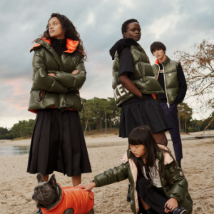 Mytheresa launches an exclusive Moncler Generation collection