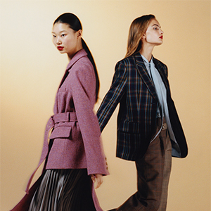 Introducing Net-a-Porter's Korean Collective