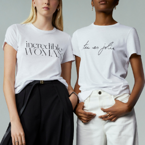 International Women's Day 2020: How Net-a-Porter are celebrating