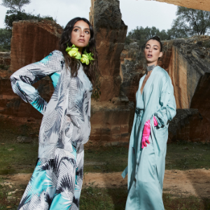 UAE-based brand NIILI launches an exclusive Ramadan collection