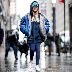 New York Fashion Week FW17: Street style