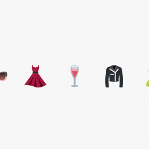 Twitter unveils custom emojis in celebration of Fashion Week