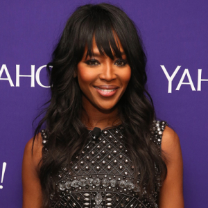 Naomi Campbell to star in her own TV series for Yahoo