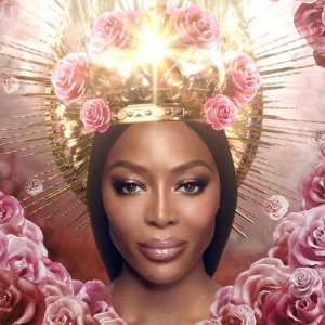 Pat McGrath Labs names Naomi Campbell as its first ever global face