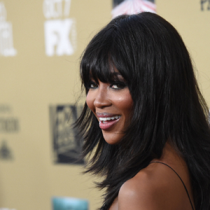 Naomi Campbell stars in American Horror Story