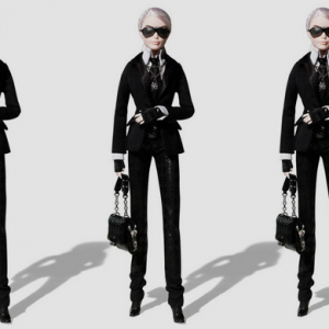 Net-a-Porter sells $219k worth of Karl Lagerfeld Barbies in one morning