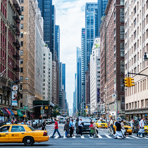 New York City Guide: Eat, Shop, Stay