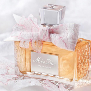 Miss Dior receives the Haute Couture special edition treatment
