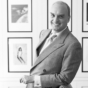 Condé Nast president Nicholas Coleridge appointed chairman of V&A