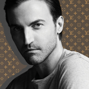 Nicolas Ghesquière's first Vuitton campaign to be shot by super trio