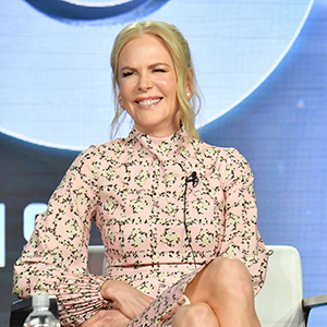 "Whoops: Nicole Kidman just dropped a major ""Big Little Lies\"" spoiler"