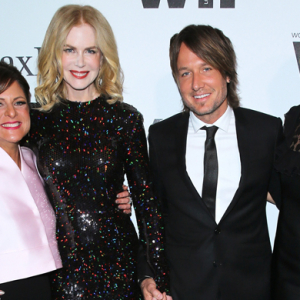 Nicole Kidman, Naomi Watts and Sandra Bullock honoured at Women in Film event