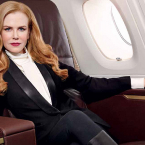Nicole Kidman is Etihad Airways new brand ambassador
