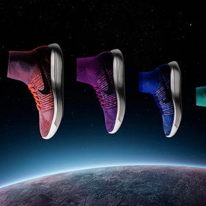 Nike launches LunarEpic Flyknit