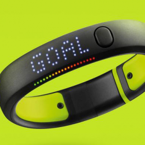 Is Nike collaborating with Apple on wearable tech?