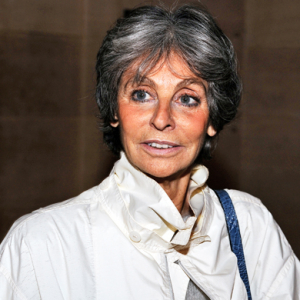 Nina Ricci heiress Arlette Ricci is imprisoned