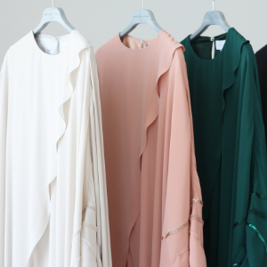This Bahraini brand released the ultimate capsule collection for Ramadan