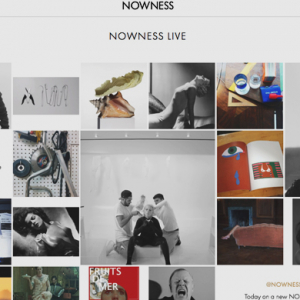 Nowness.com is revamped with more video content