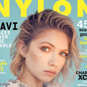 'Nylon' names its new CEO