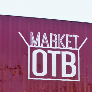 A new 'outside the box' concept with Downtown Dubai's Market OTB