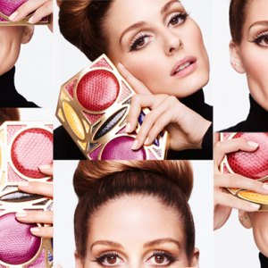 Olivia Palermo goes 60s glam for Net-a-porter's The Edit