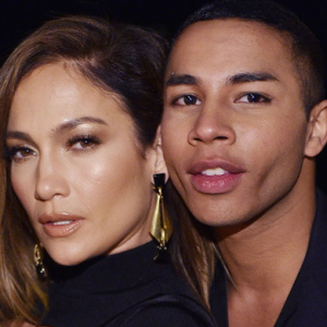 Happy birthday, Olivier Rousteing