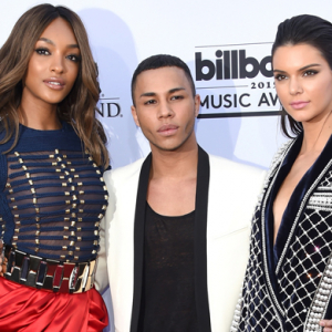 Breaking: Olivier Rousteing confirmed for H&M collaboration
