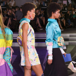 Paris Fashion Week: Olympia Le-Tan Spring/Summer '17