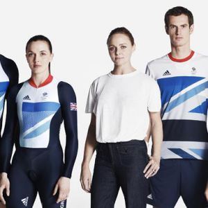 Stella McCartney and Adidas unite to create Olympic kit for British team