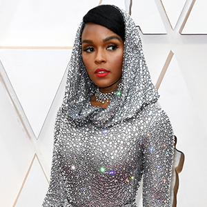 The best sartorial looks on the Oscars 2020 red carpet